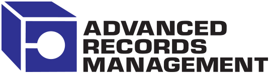 Advanced Records Management Logo