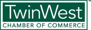 twinwest chamber of commerce logo