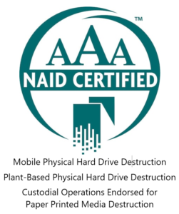 NAID AAA Certified with caption 2